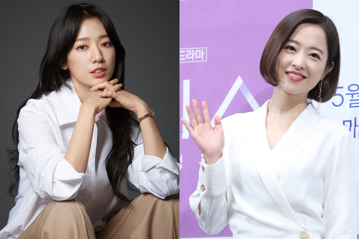 Park Shin Hye, Park Bo Young donate 120 million won to help flood-stricken people in South Korea