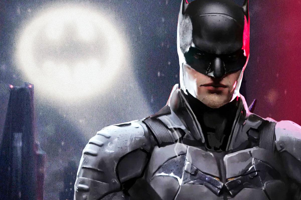 "Improvements revealed on Robert Pattinson's suit in ""The Batman"""