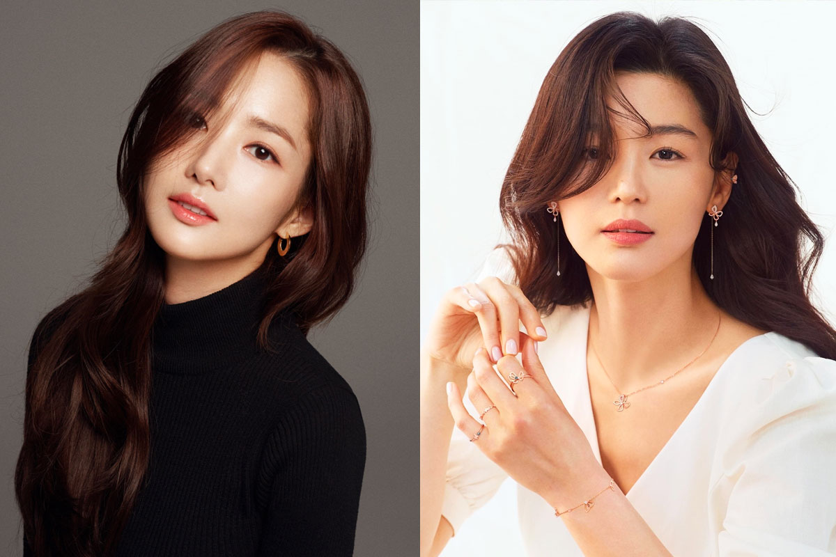 "8 excellent Korean actresses as ""muses"" for romantic dramas"