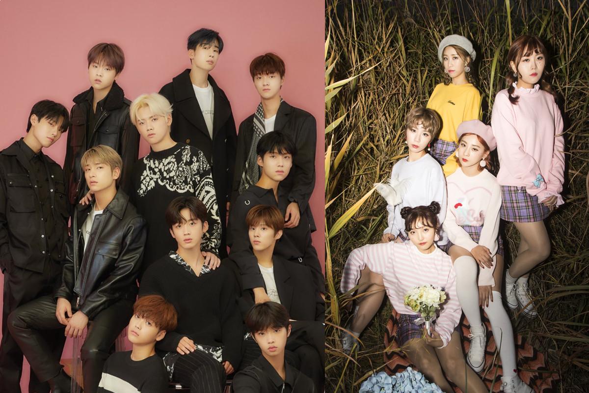 5 K-Pop groups unfortunately disbanded in 2020