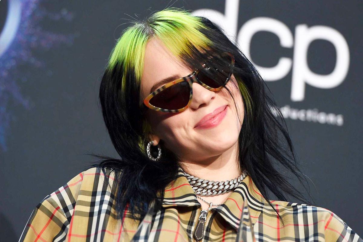 5 Biggest Artists Influence In Music of Billie Eilish