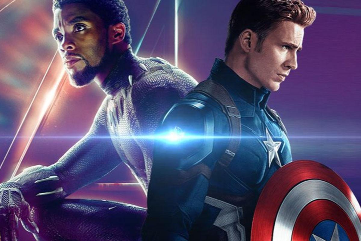 Captain America vs Black Panther: Who is the stronger Avenger?