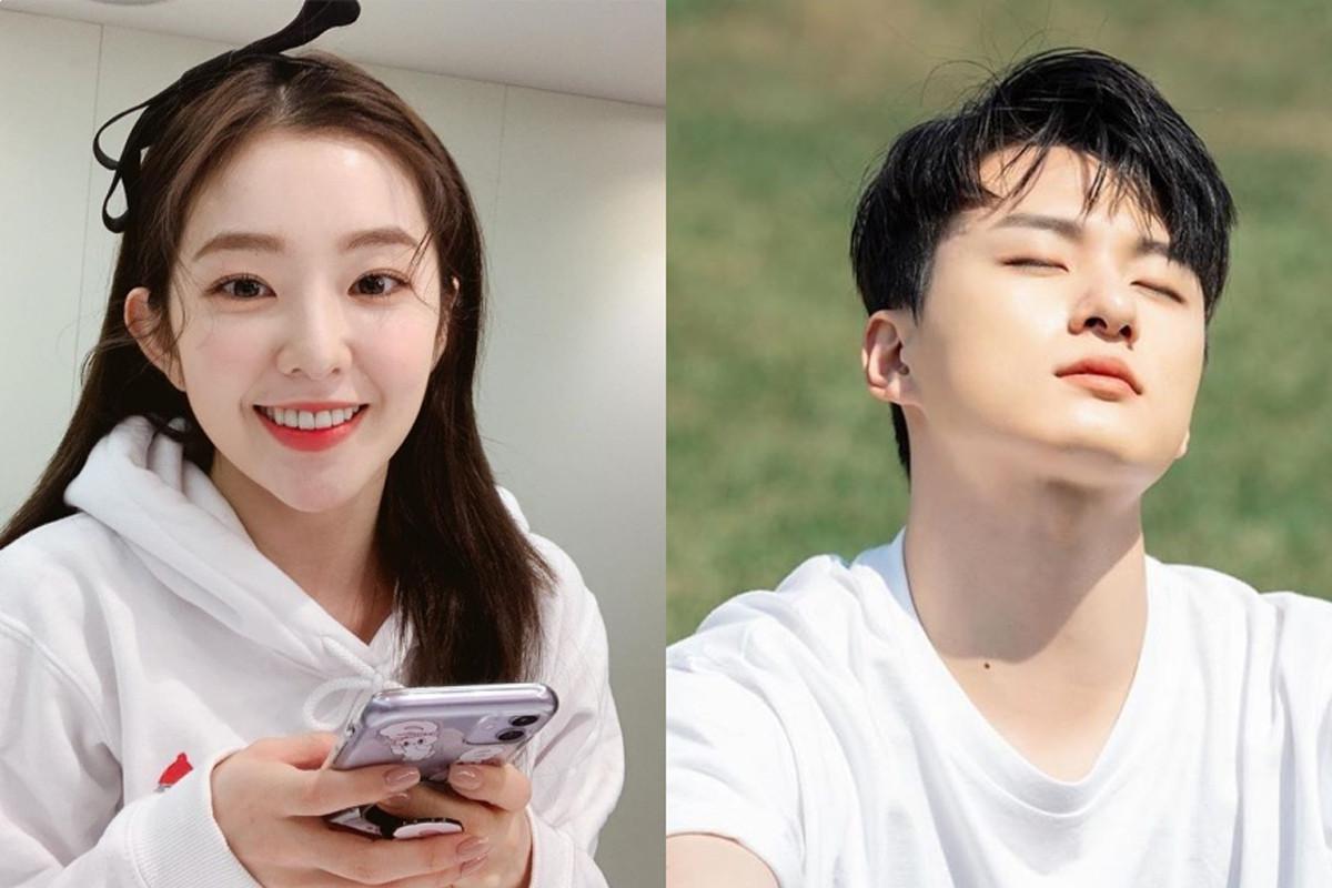 'Double Patty' drops first still cut of Bae Joo Hyun and Shin Seung Ho