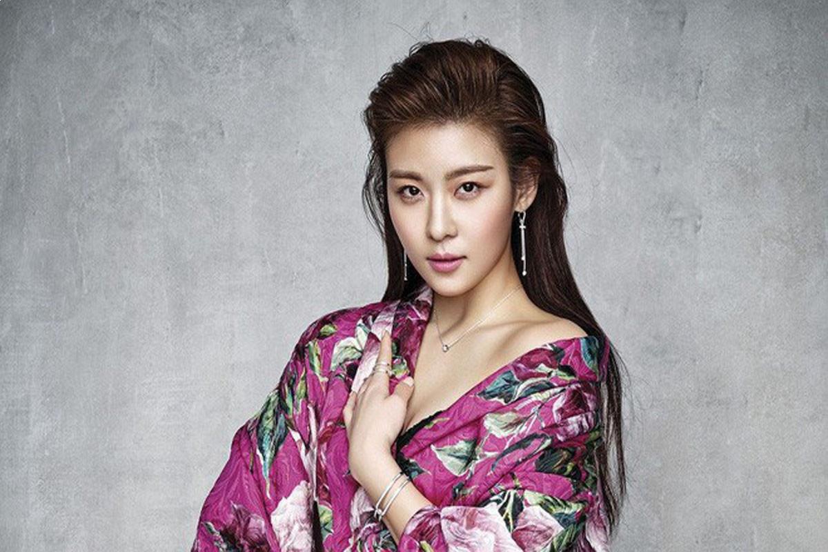 Ha Ji Won Shared First Stills In New Film After 4 Years
