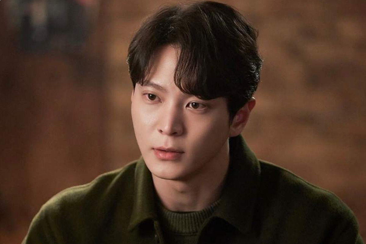 Joo Won revealed to have received 50 drama offers  after military discharge