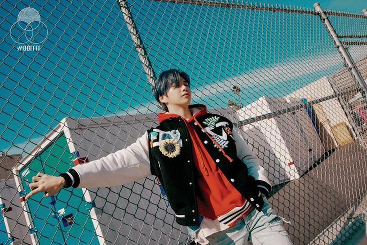 Kang Daniel reaches over 1 million copies in album sales