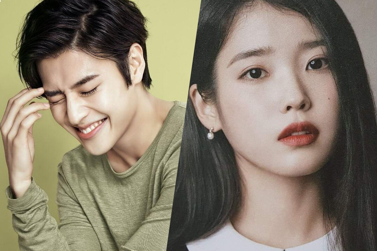 Kang Ha Neul makes a reunion with IU in new movie after 4 years