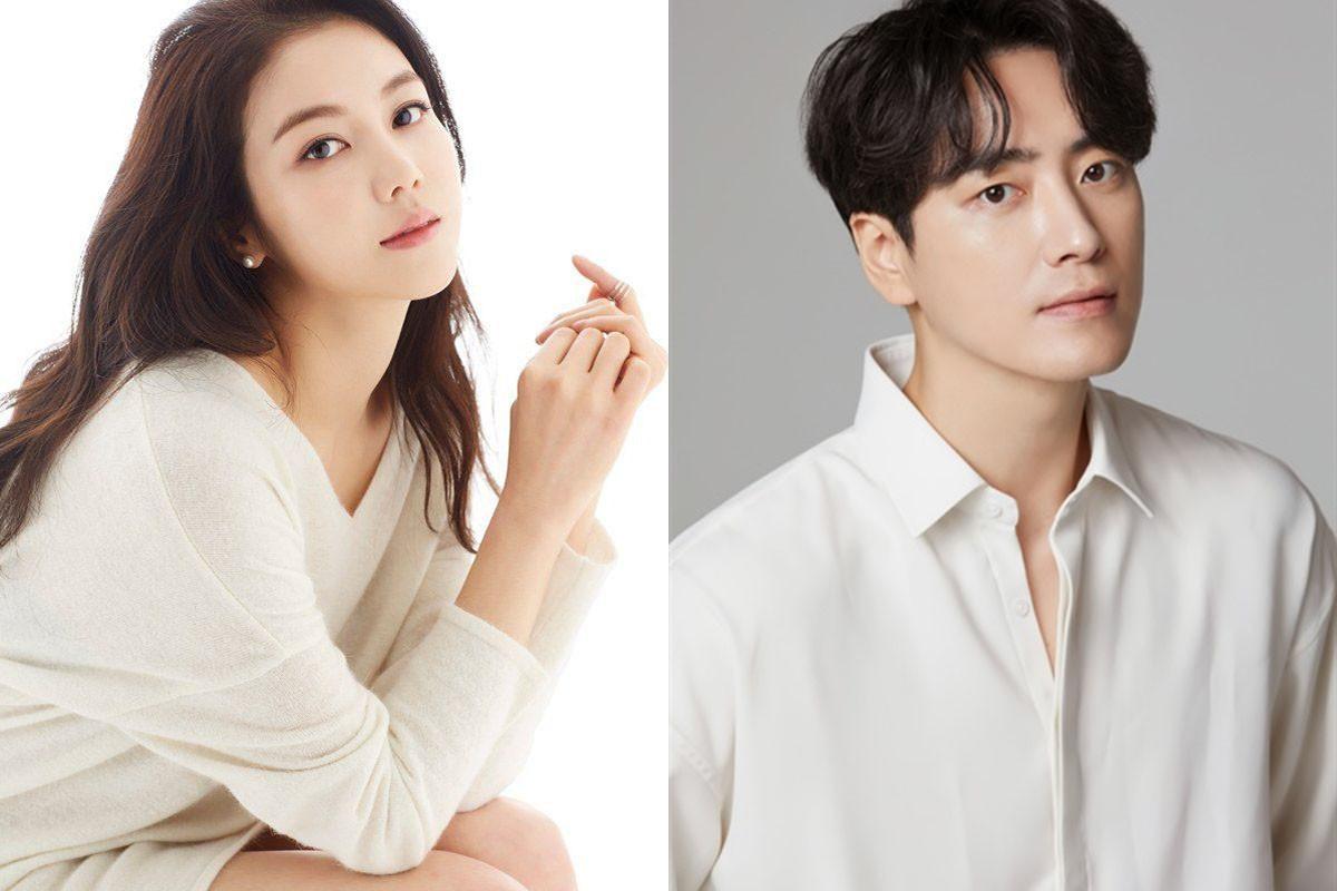 Kim Ok Bin And Lee Joon Hyuk In Talks To Star In OCN's Upcoming Drama