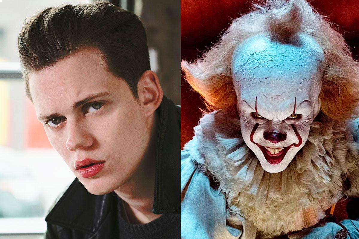 10 handsome actors under monster look on screen