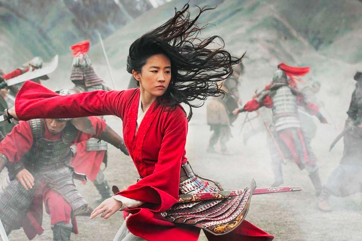 Mulan to premiere in cinemas and Disney Plus this September
