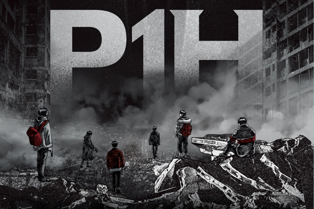 New boy group from FNC to debut through movie 'P1H: Beginning of a New World'