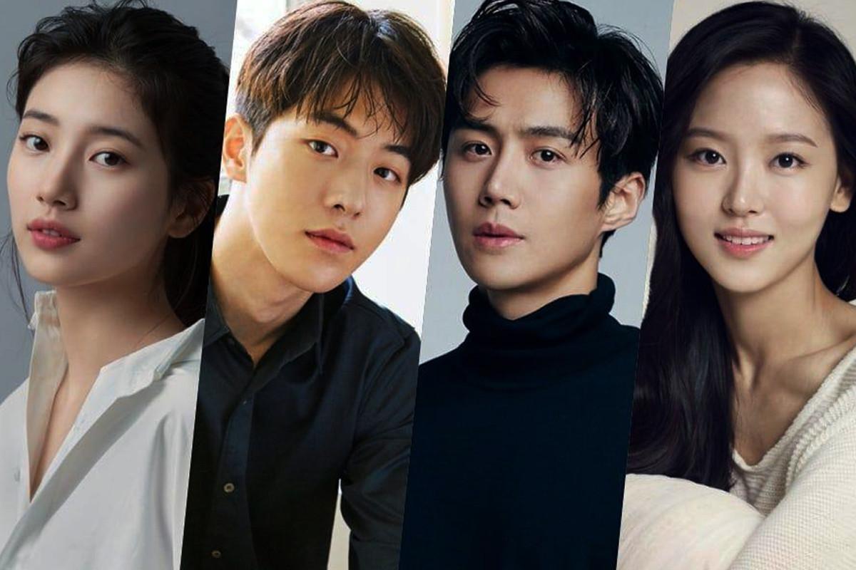 Suzy, Nam Joo Hyuk, Kim Seon Ho, Kang Han Na confirm to join in upcoming drama together