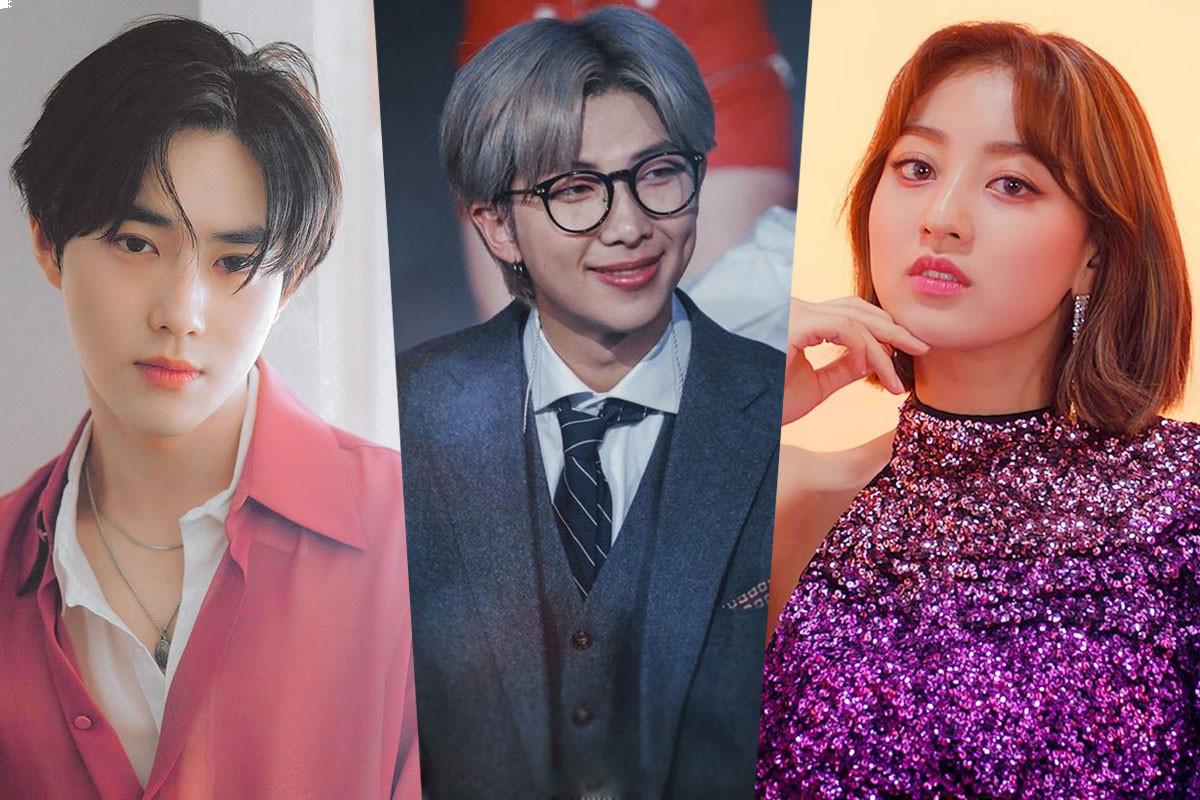 Top 30 Best K-Pop Leaders Of 2020 Selected By Netizens