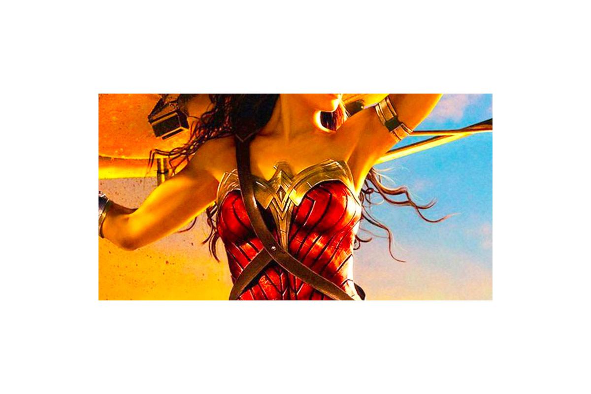 Wonder Woman 1984 released long-waiting trailer