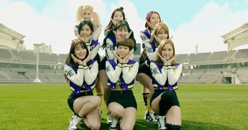 3 Most Impressive Music Videos Of TWICE Chosen By Korean Netizens
