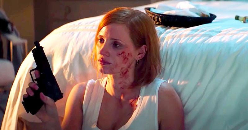 Meet Ava - Badass Female Assassin On Screen in September