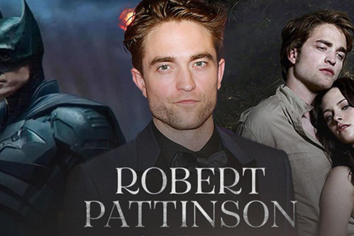 'Batman' Robert Pattinson: Efforts to break the 'vampire curse'
