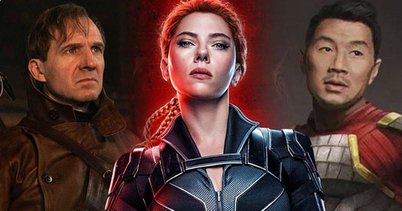 Disney delays Black Widow screening and blockbuster series to 2021
