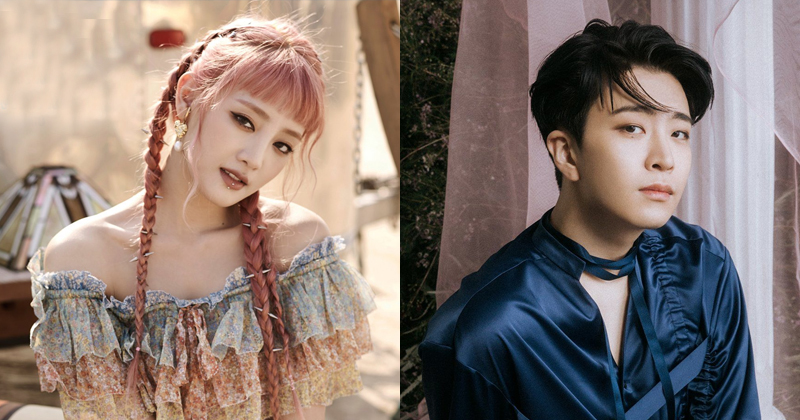 GOT Youngjae, (G)I-DLE Minnie And More To Join New Netflix Original Sitcom
