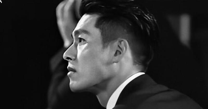 5 reasons to love 'Crash Landing on You' captain -  Hyun Bin