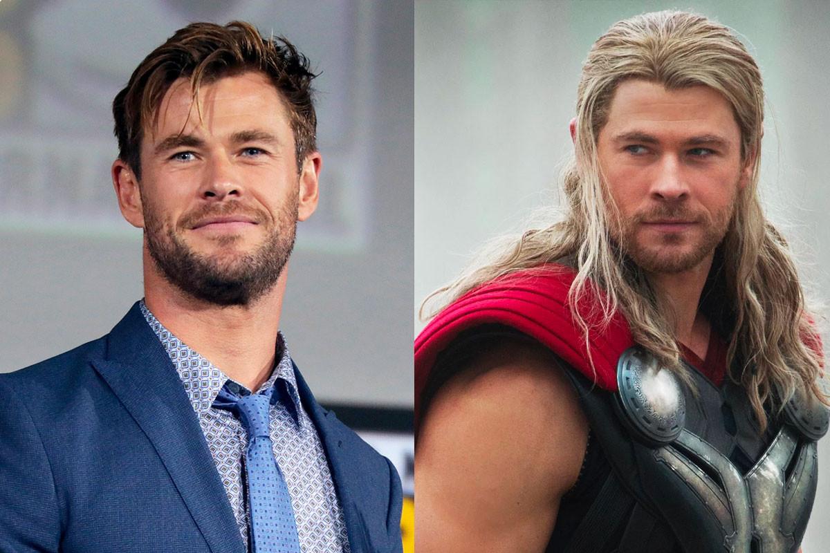 Chris Hemsworth rumored to leave his Marvel superhero role