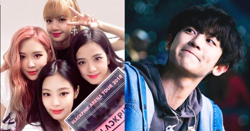 BLACKPINK Members Have Most Instagram Followers Among Korean Celebrities