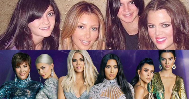 Kim Kardashian released 'harmful' photo with her sisters