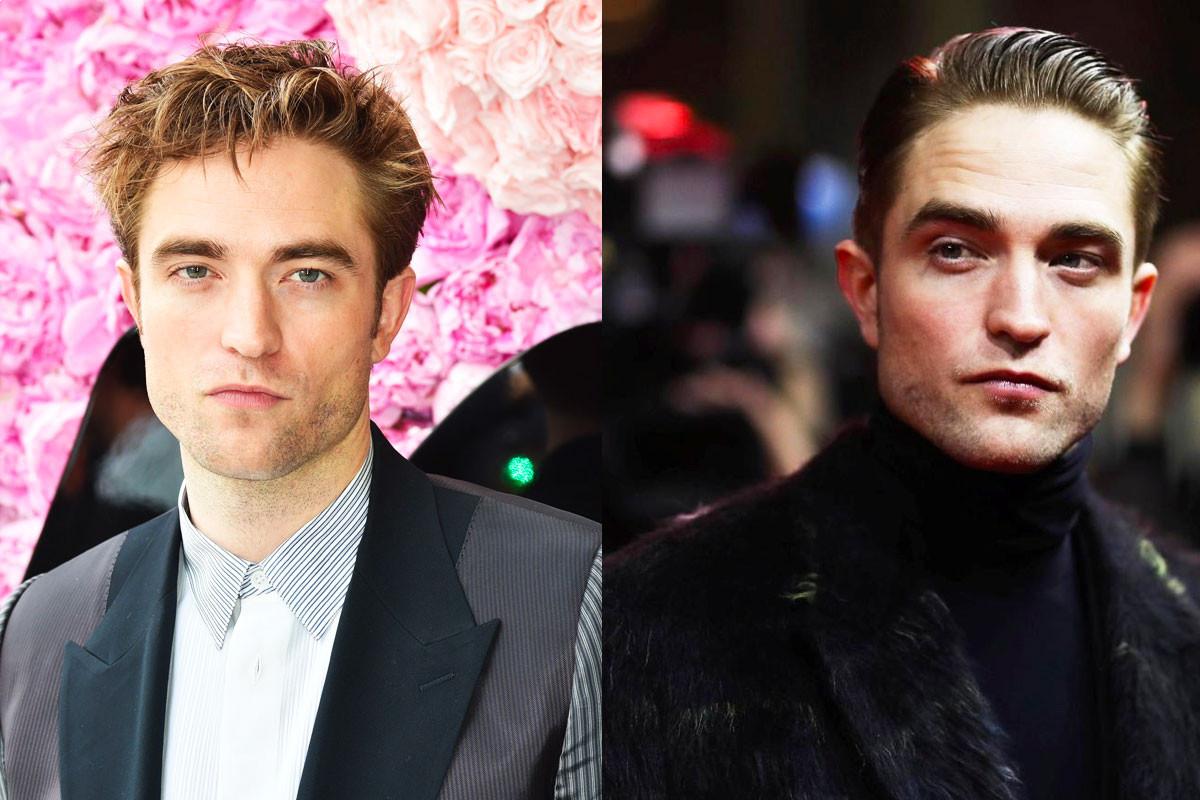 Robert Pattinson has tested positive with coronavirus