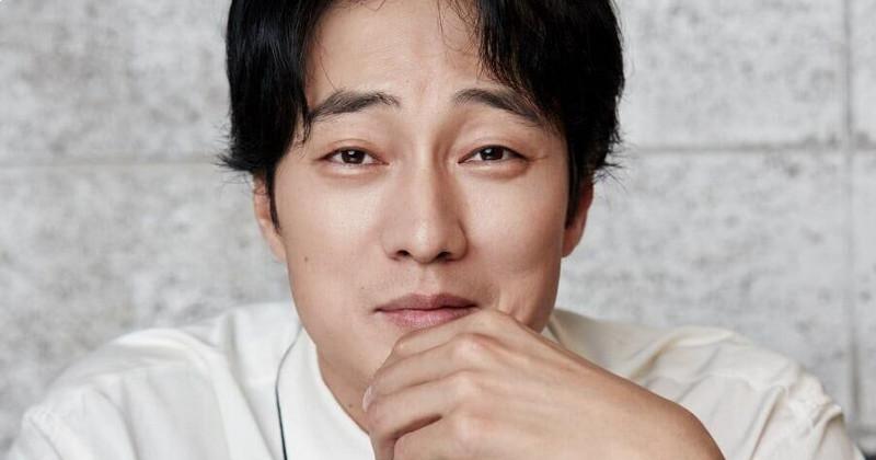 So Ji Sub Makes Donation For Helping Underprivileged Neighbors Ahead of Chuseok