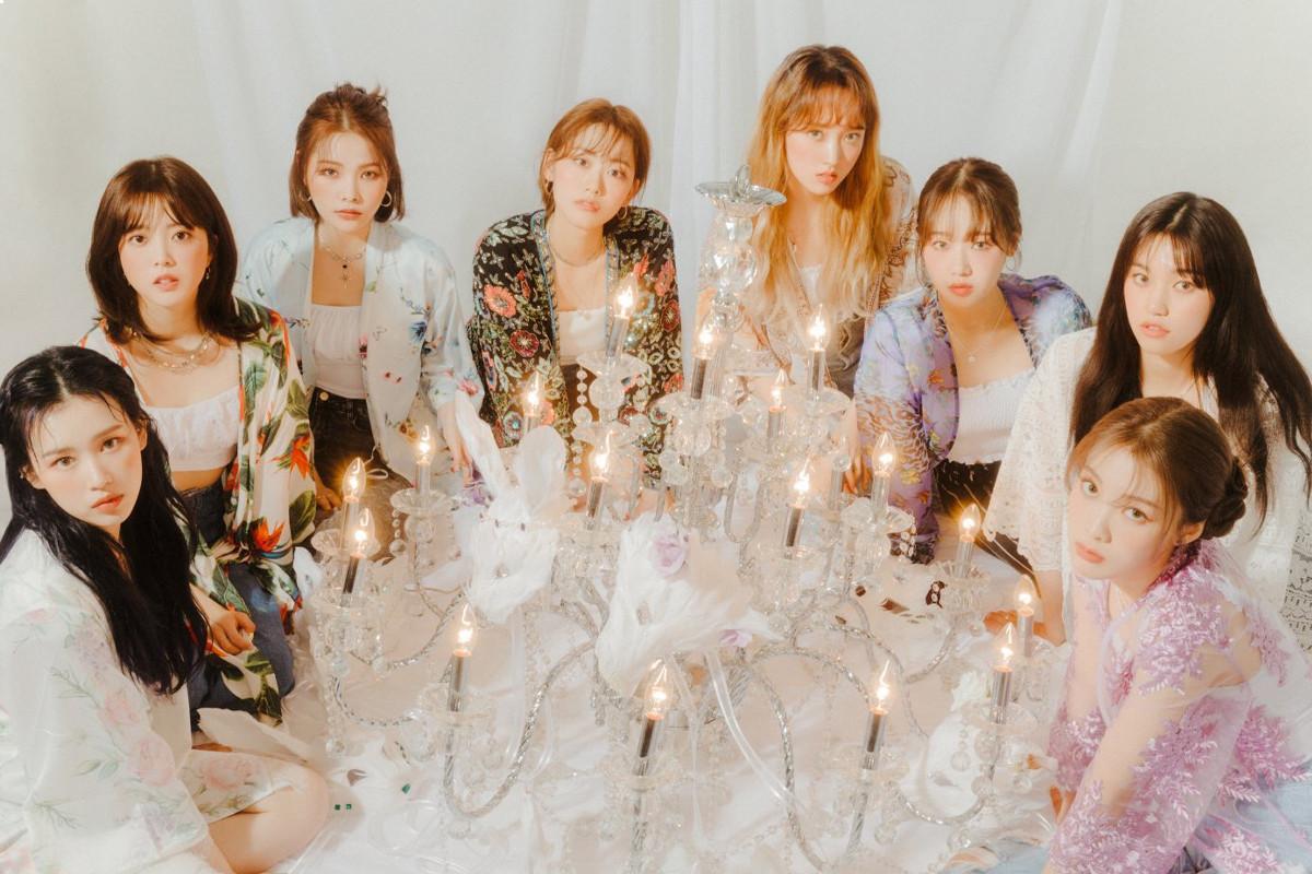 WEKI MEKI to make comeback with 4th mini album in October
