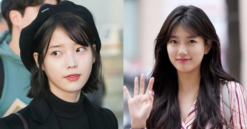 Top Female Idols Who Look Gorgeous With Dark Hair