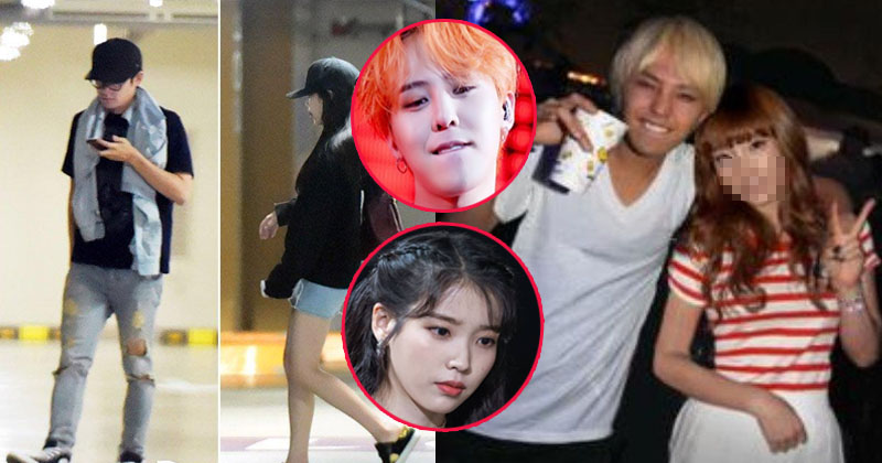 5 Idols Make A 'Boom' With Dating Scandals Of Kpop