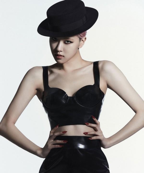 BLACKPINK-Rosé-And-Her-Secret-Behind-Her-Unique-Vocal-Voice-2