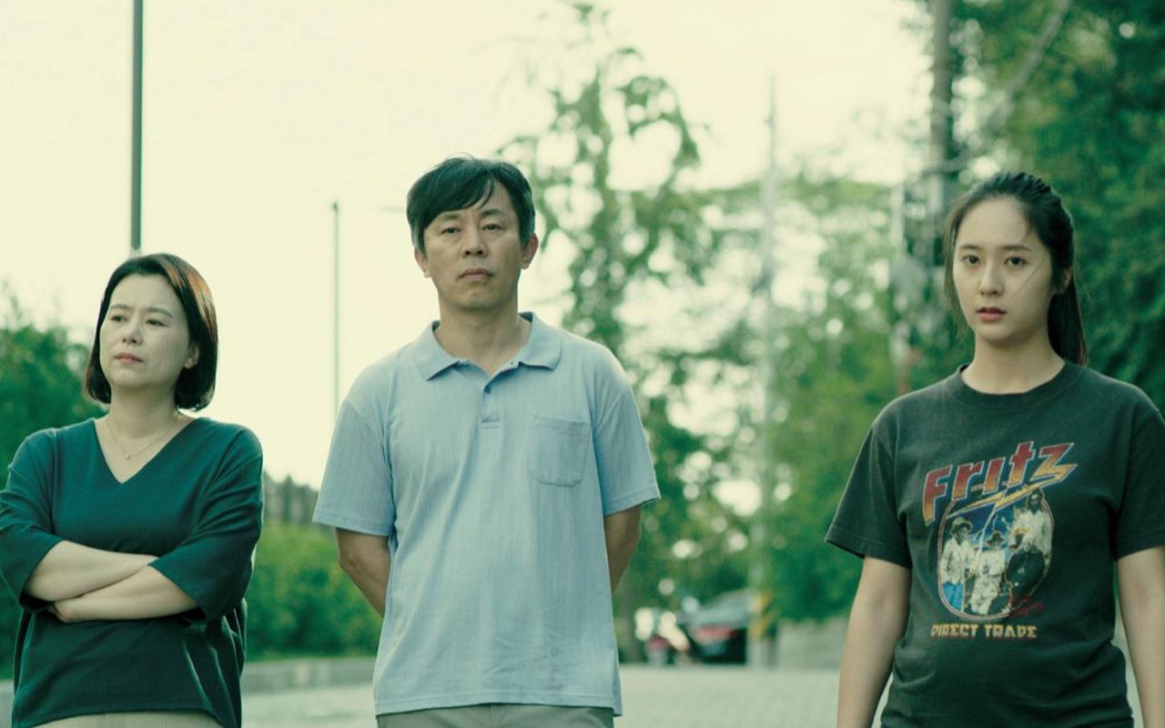 Krystal, Jang Hye Jin, And Kang Mal Geum Reveal Their Work On New Independent Film