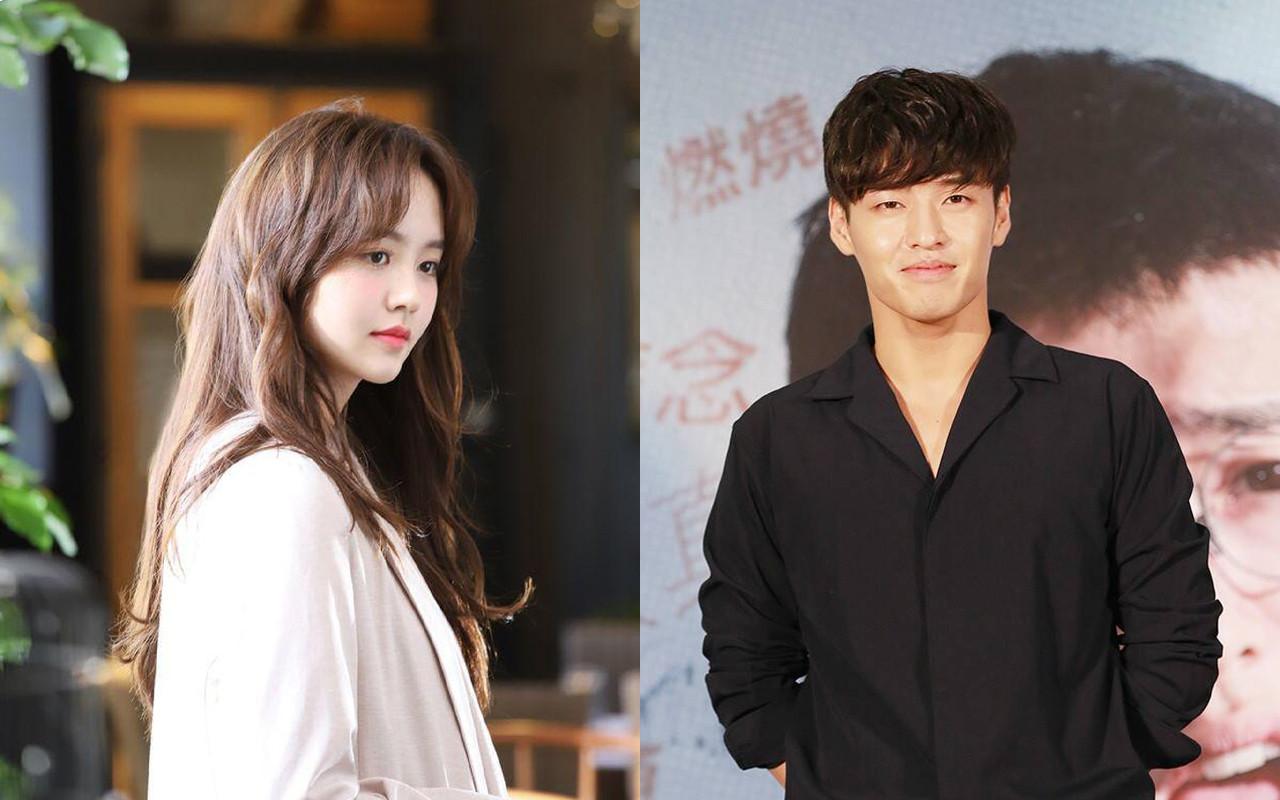 Kim So Hyun and Kang Ha neul will co-operate in new K-Drama