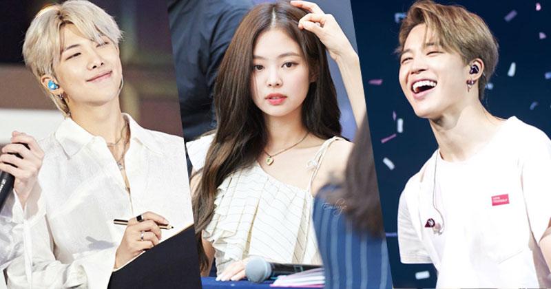 7 Beauty Standards For K-Pop Idols Not Appreciated By International Fans