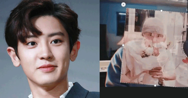 A Chinese Netizen Disproves The Allegations Made Against EXO Chanyeol