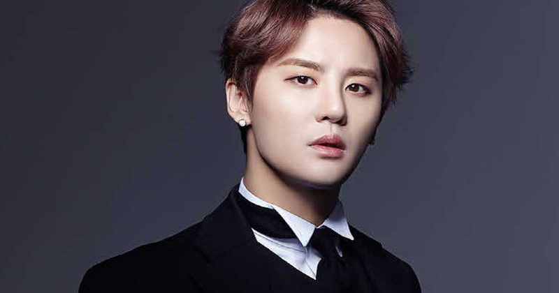 JYJ Junsu To Hold '2020 XIA ONLINE CONCERT PIT A PAT' On November 21-22