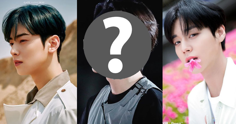 K-Netizen Lists Top 6 Male Idols With Uniquely Handsome Noses