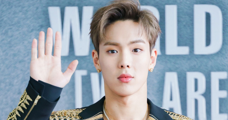 MONSTA X Shownu to join judge panel of MNET's new audition show 'CAP-TEEN'