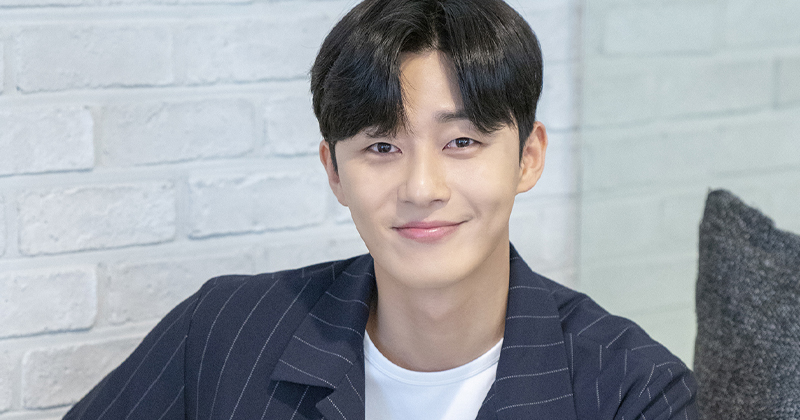 Park Seo Joon Revealed To Have Bought 6-Floor Building Worth 11 Billion Won This Year
