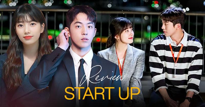 Start Up: Suzy Acting Got Improved