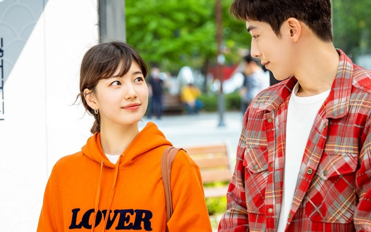 "Nam Joo Hyuk and Suzy emotional developments in ""Start Up"""