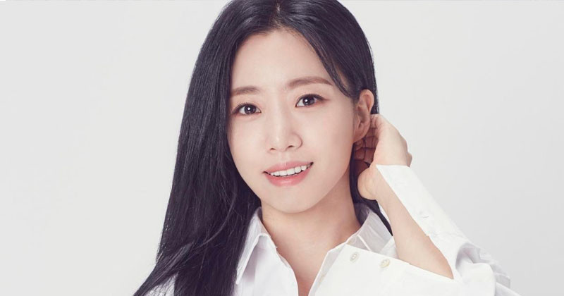 T-ara's Ham Eun Jung Ready To Become A Lead In Upcoming Movie