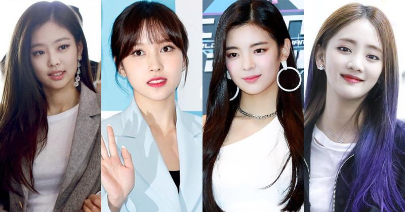 4 K-Pop Female Idols Often Praised For Their Splendid, Luxury And Rich Aura