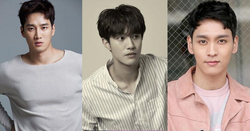 7 Korean Actors We Wish Would Get Leading Roles Soon