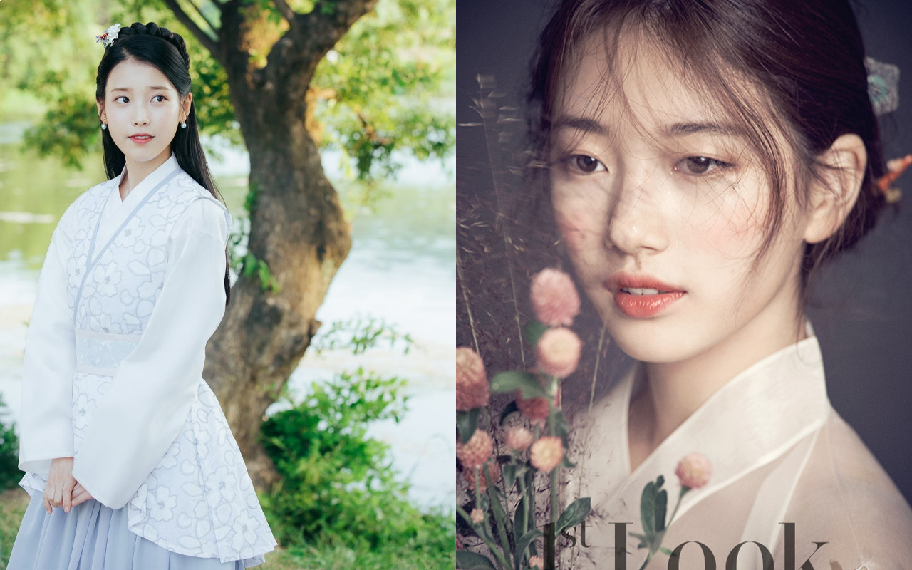 Top 10 Female Korean Stars Who Look Perfect in A Hanbok Ranked by K-Netizens