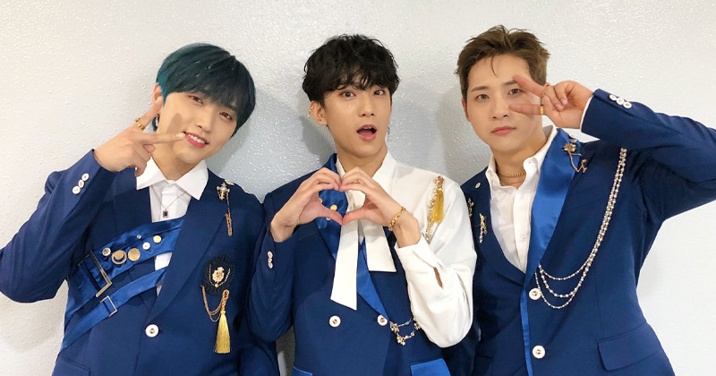 B1A4 To Guest On KBS 'Yoo Hee Yeol Sketchbook' After 6 Years, Filming On October 27