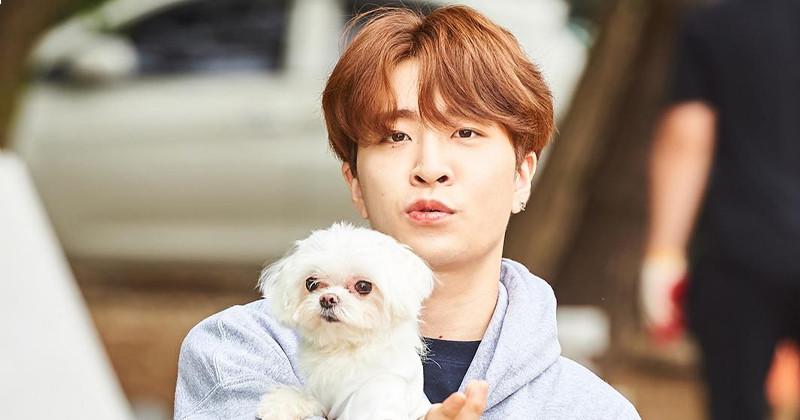 JYP Entertainment To Take Legal Action Against False Accuser Regarding GOT7 Youngjae