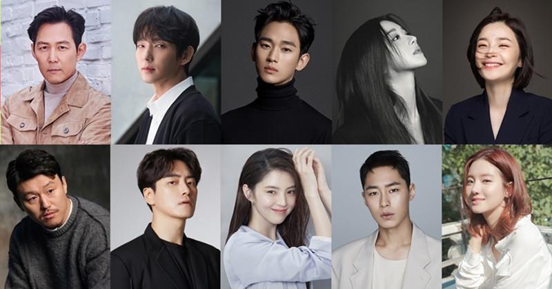 Lee Joon Gi, Kim Soo Hyun, Seo Ye Ji And More To Attend '2020 Asia Artist Awards'